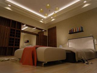 Reda Essam Modern Bedroom