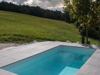 design@garten - Alfred Hart - Design Gartenhaus und Balkonschraenke aus Augsburg Piscine