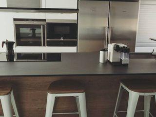 Muebles de Cocina Aries КухняСтільниці