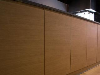 Muebles de Cocina Aries Вбудовані кухні