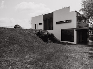 ROKA Arquitectos Maisons originales