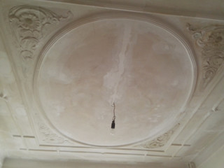 Hohlkehlengesimse und Stuckdecken Rekonstruktionen teils nach alten Befunden welschwalls.com Klassische Kinderzimmer