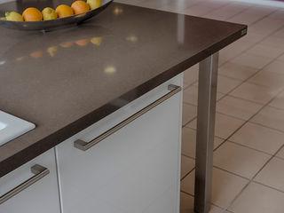 Schmidt Küchen CuisinePlans de travail Quartz