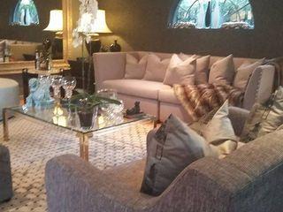 CKW Lifestyle Associates PTY Ltd Ausgefallene Wohnzimmer