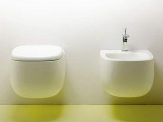 bagno chic BathroomSinks Ceramic White