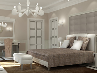 Live the Luxury Casa Più Arredamenti