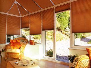Плиссированные шторы Лучшие шторы