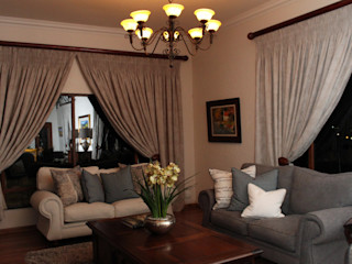 Inside Out Interiors Living roomSofas & armchairs Grey