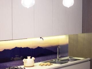 Rachele Biancalani Studio Cocinas de estilo moderno