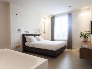 Bob Romijnders Architectuur + Interieur Modern Bedroom