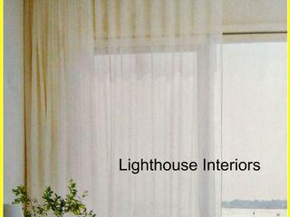 Lighthouse Interiors LivingsDecoración y accesorios Textil