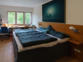 Will GmbH Спальня Дерево Білий
