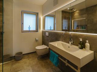 Will GmbH Ванна кімната Плитки Сірий