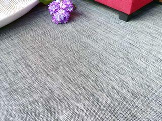 latiendawapa Living roomAccessories & decoration Bahan Sintetis Grey