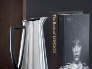 Connox КухняСтолові прилади, посуд і посуд Синтетичні Чорний