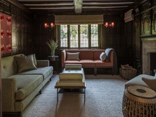 Richmond: South West London Roselind Wilson Design Living room