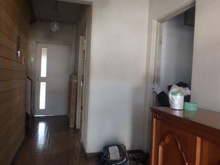 住まいを変えるリノベーション 高嶋設計事務所/恵星建設株式会社 オリジナルスタイルの 玄関&廊下&階段