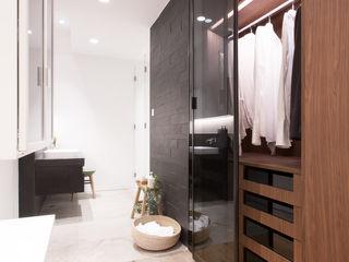 Sensearchitects Limited Ванна кімната