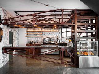 STARSIS 辦公空間與店舖 金屬 Metallic/Silver
