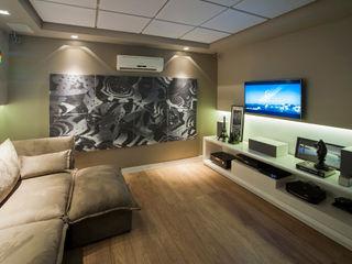 Cris Nunes Arquiteta Klassische Geschäftsräume & Stores