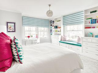 Clean Design 臥室