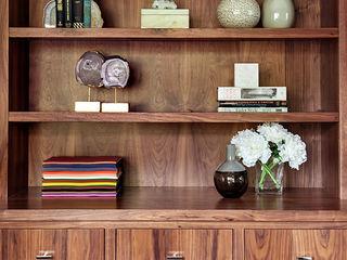 Clean Design 書房/辦公室