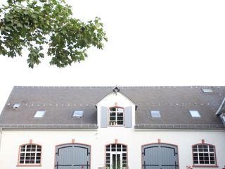 Neugebauer Architekten BDA Classic style houses