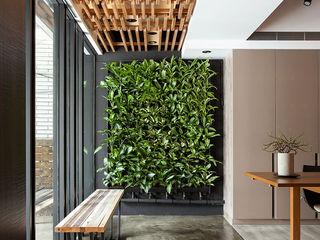 禾光室內裝修設計 ─ Her Guang Design Office buildings