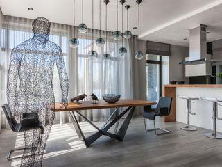 Archiprofi Modern kitchen