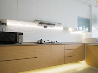 Designer House KitchenLighting