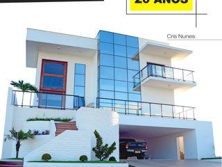 Cris Nunes Arquiteta Klassische Veranstaltungsorte