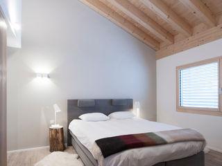 Mood Interieur Habitaciones de estilo rústico Madera Gris