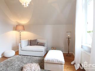 Home Staging Gründerzeitvilla OG NORDLIXX endlich wohnen
