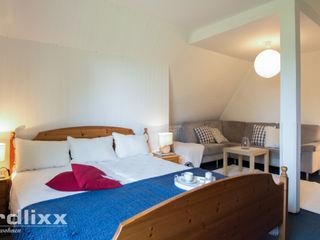 Home Staging in einer bewohnten Immobilie NORDLIXX endlich wohnen