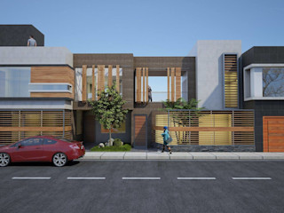 Diseño Integral y Construcción S.A.C. Modern Houses