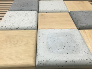 Bettoni Living roomAccessories & decoration Beton Grey