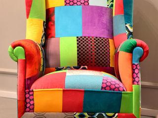 Juicy Colors WohnzimmerSofas und Sessel Mehrfarbig