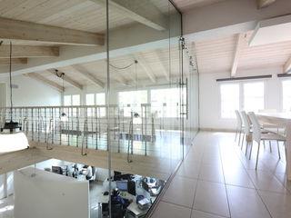 Brg Office Casali Finestre & PortePorte