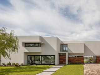 Besonías Almeida arquitectos 現代房屋設計點子、靈感 & 圖片 水泥