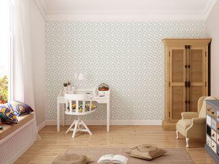 Humpty Dumpty Room Decoration Walls & flooringWallpaper