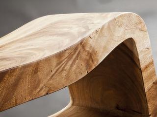 Cipì: arredo tra natura e post industriale Ceramiche Addeo BagnoRipiani Legno