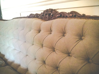 PLATZ Salas de estilo clásico