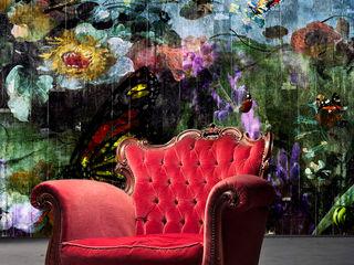 La Aurelia Tropische Wände & Böden