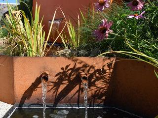 KLAP tuin- en landschapsarchitectuur Modern Garden