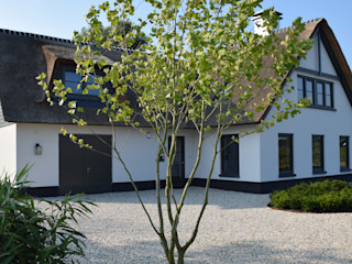 KLAP tuin- en landschapsarchitectuur Classic style garden