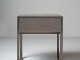 Mezzanine Furniture www.mezzanineinteriors.co.za BedroomBedside tables Wood Grey