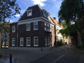 Villa Delphia Klassieke huizen