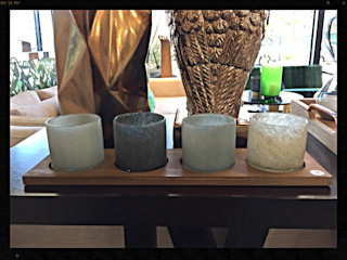 Stock in our Showroom Frans Alexander Interiors HouseholdAccessories & decoration