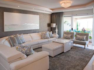 Project # Frans Alexander Interiors Modern living room