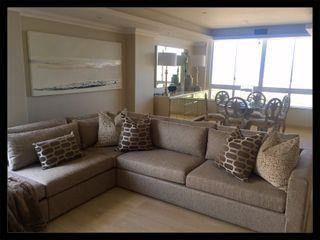 Project ^ Frans Alexander Interiors Modern living room